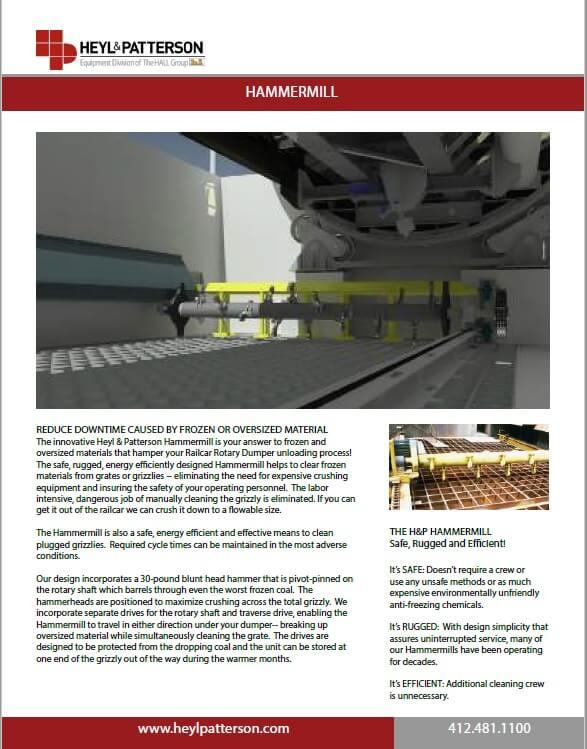 Hammermill Brochure