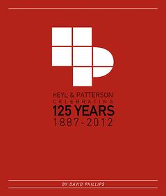 H&P History Book