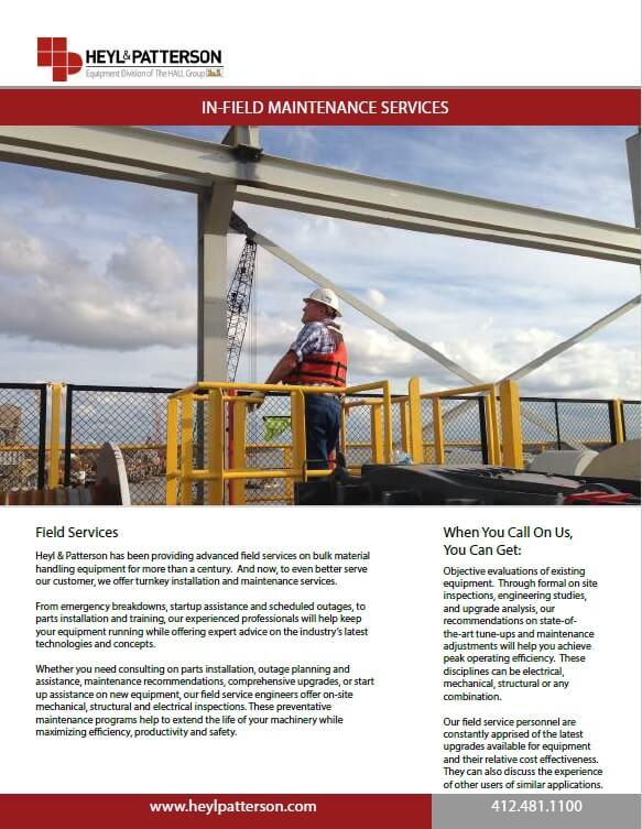 Inspections Brochure