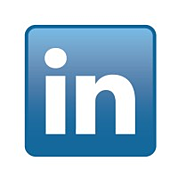 Large LinkedIn Icon