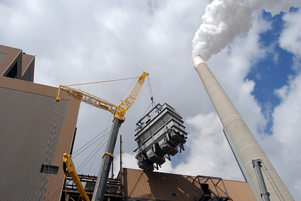 Lignite Coal Dryers