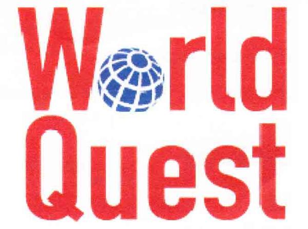 WorldQuest Logo