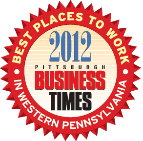 Best Places to Work in Western PA