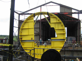 Dumper End Ring