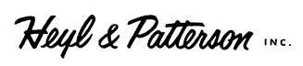 Heyl & Patterson Vintage